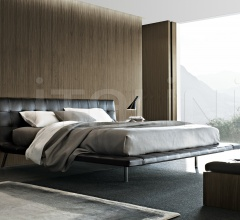 Кровать Onda фабрика Poliform