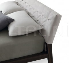 Кровать Aton фабрика Poliform