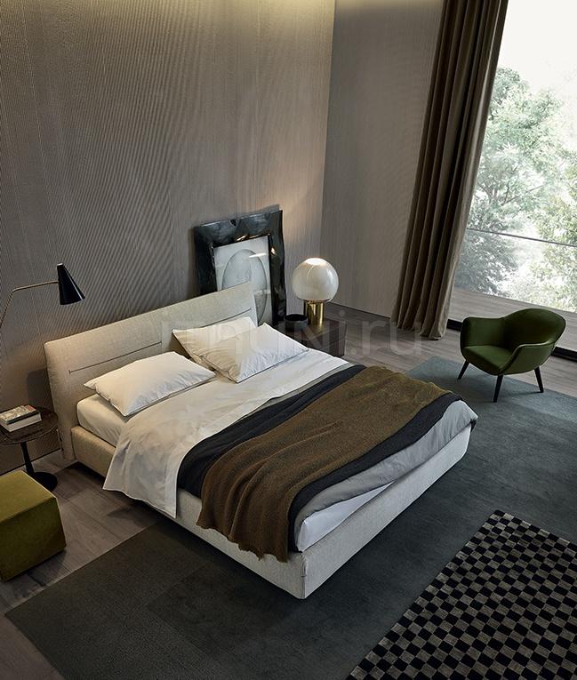 Кровать Jacqueline Poliform