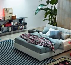Кровать Jacqueline фабрика Poliform