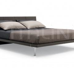 Кровать Angie фабрика Poliform