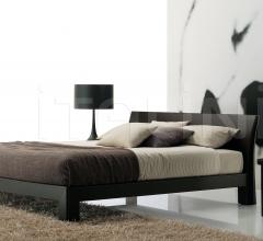 Кровать Teo фабрика Poliform