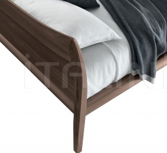Кровать Memo фабрика Poliform