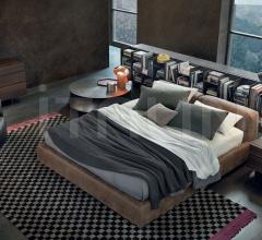 Кровать Bolton фабрика Poliform