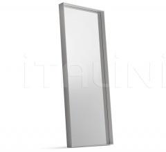 Итальянские напольные зеркала - Зеркало Sara фабрика Poliform
