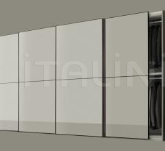 Шкаф One фабрика Poliform