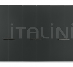 Шкаф New Entry фабрика Poliform