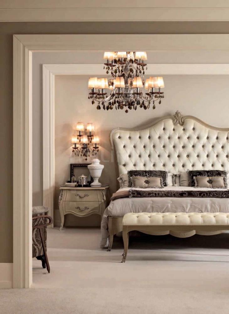 Кровать L91-180TR 1019 Pregno