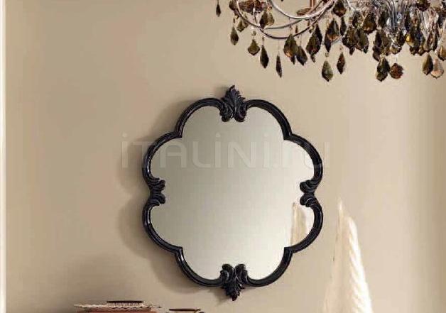 Настенное зеркало SP91R 8022 Pregno