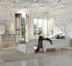 Итальянские скамьи прикроватные - Скамья Nina фабрика Cantori