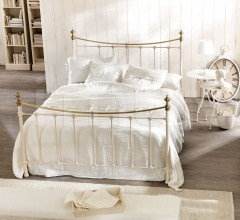 Кровать Oliver фабрика Cantori