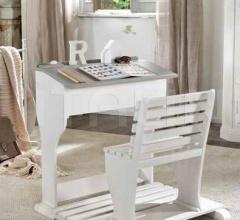 Итальянские письменные столы - Стол Beniamino фабрика Cantori