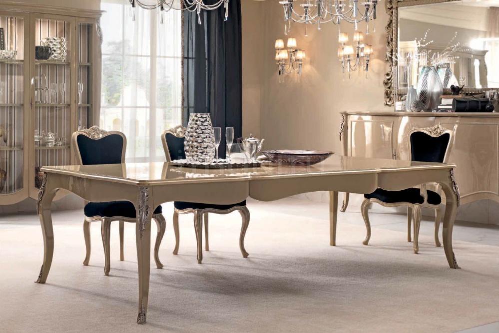 Стол обеденный T50-280R 1019 Pregno