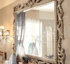 Настенное зеркало SP180R 1019 фабрика Pregno