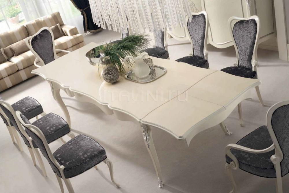 Стол обеденный T50-200R 1013 Pregno