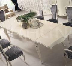 Стол обеденный T50-200R 1013 фабрика Pregno