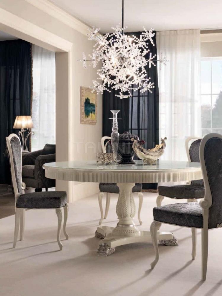 Круглый стол T56VR 1013.06 Pregno