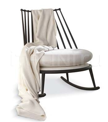 Кресло-качалка Aurora Cantori