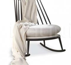 Кресло Aurora rocking chair фабрика Cantori
