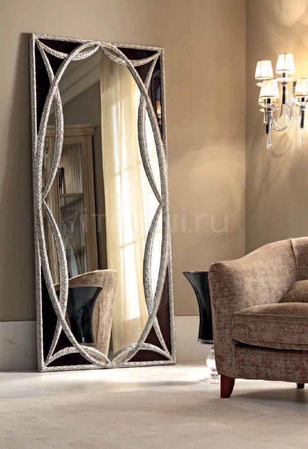 Напольное зеркало SP92R 47.009 Pregno