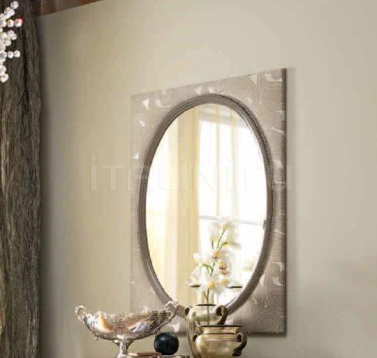 Настенное зеркало SP16R 7006 Pregno