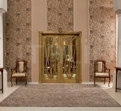 Итальянские двери - Дверь 672 фабрика Medea