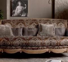 Трехместный диван 588 фабрика Medea