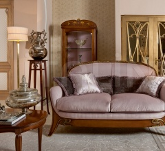 Двухместный диван 597 фабрика Medea