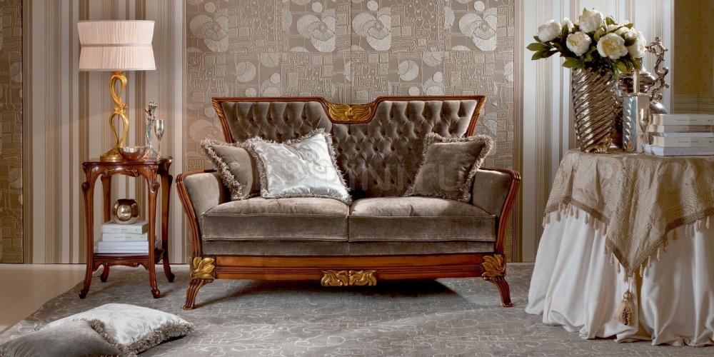 Двухместный диван 592 Medea