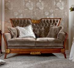 Двухместный диван 592 фабрика Medea