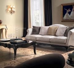 Трехместный диван D18-3TR 8022 фабрика Pregno