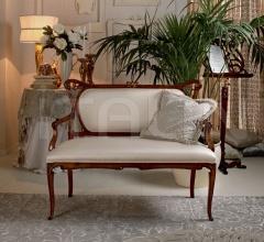 Двухместный диван 123 фабрика Medea