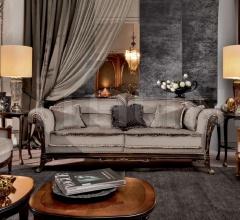 Трехместный диван 563 фабрика Medea
