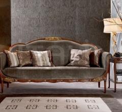 Трехместный диван 583 фабрика Medea