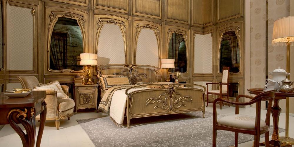Кровать 2046 Medea
