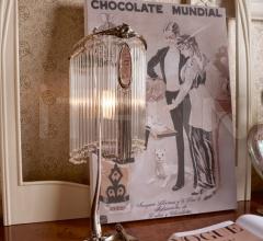 Настольная лампа 1012 фабрика Medea