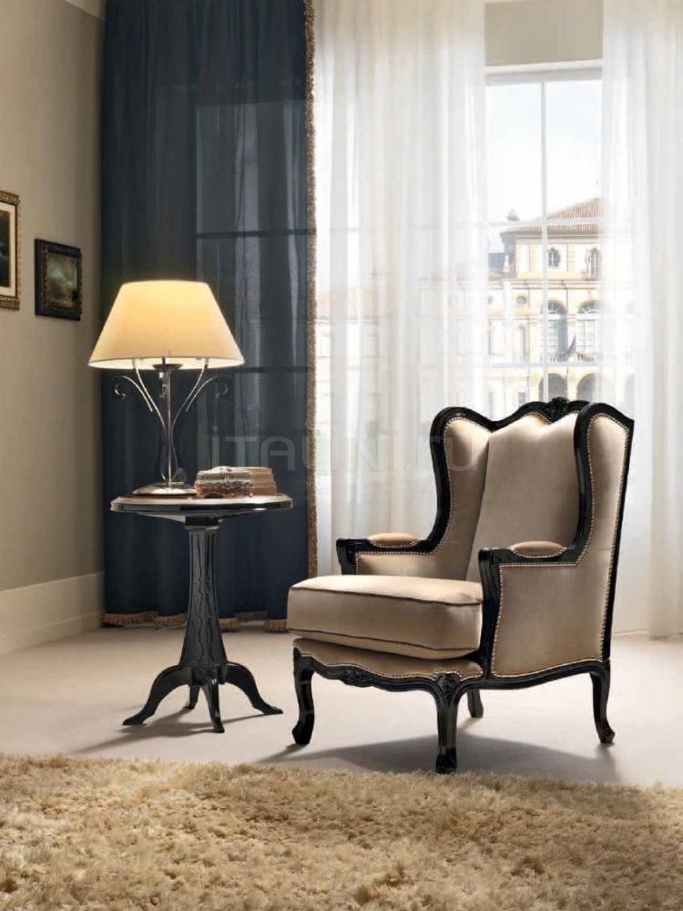 Кресло P10TR 8022 Pregno