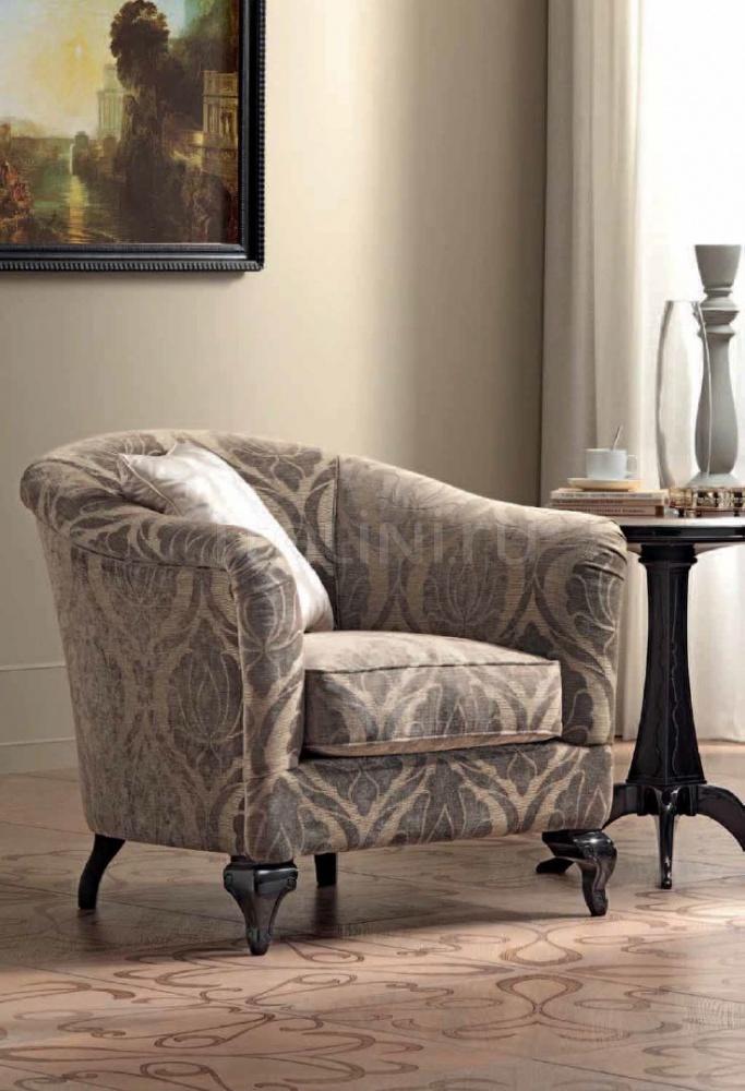 Кресло P14TR 8022 Pregno