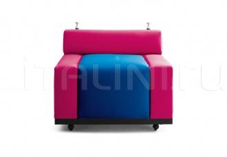 Кресло Cubo Meritalia