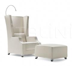 Кресло Dandy фабрика Meritalia