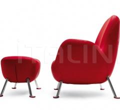 Кресло Tango фабрика Meritalia