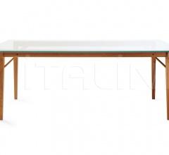 Стол обеденный Nilo фабрика Meritalia