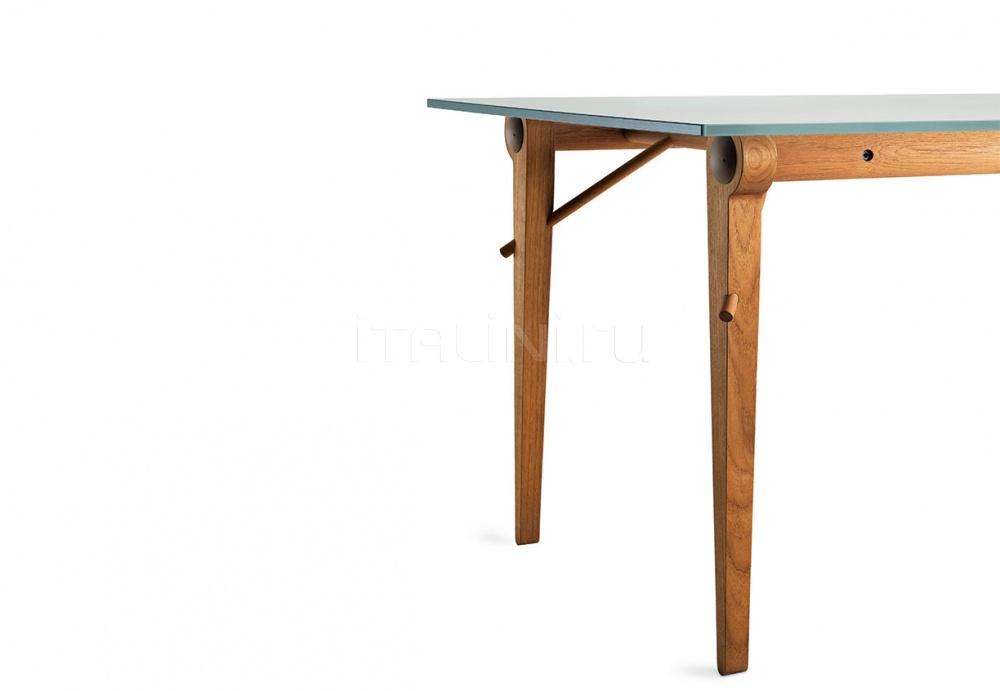Стол обеденный Nilo Meritalia
