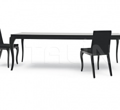 Стол обеденный Resole фабрика Meritalia