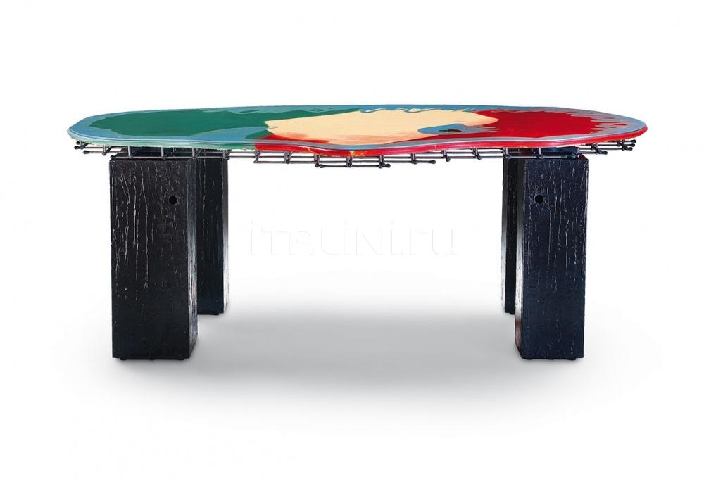 Стол обеденный Tavolone Meritalia