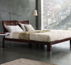 Кровать Dallas фабрика Meritalia