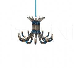 Подвесной светильник Wroom Wroom фабрика Meritalia