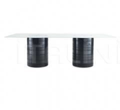 Стол обеденный Roll Roll фабрика Meritalia