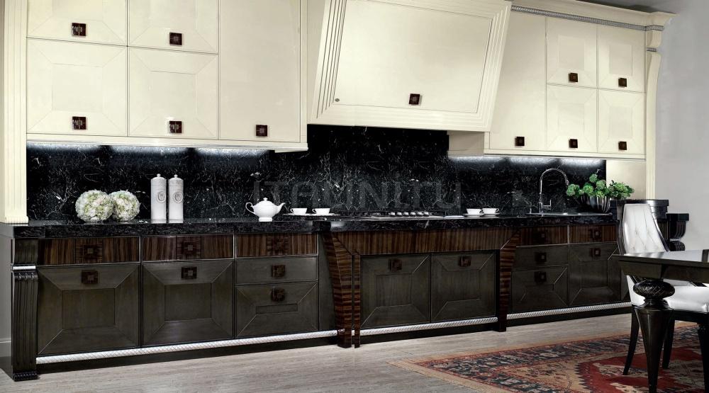 Кухня Champagne C10 C11 Arca