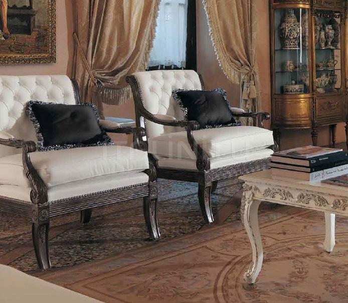 Кресло 8725 T.N.B. Verona